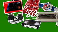 La Moda anni '80
