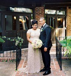 Michel_SuarezMilano_To_Love_Photographie_016_low African American Bride, Black Bride.