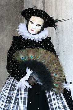 Italy / Carnival in Venice | Flickr - Photo Sharing!