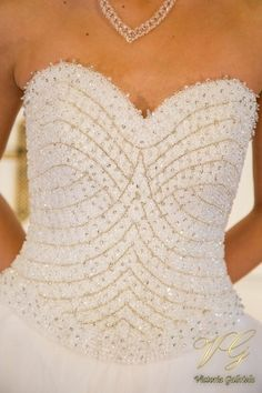 Suknia ślubna nr 3 z kolekcji Toscana #victoriagabriela #weddingdress