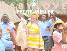 Review: Petite Meller - Baby Love [Single] - #AltSounds