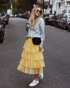 Fall Street Style Outfits to Inspire – From Luxe With Love Fall Street Style Outfits to Inspire Fall street style fashion / Fashion week Fashion Over 40, Look Fashion, Fashion Outfits, Womens Fashion, Fashion Trends, Fashion Ideas, Fall Fashion, Dress Fashion, Fashion Today