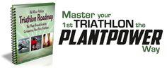 Master Your First Triathlon the #PlantPower Way!  Here's how:    http://www.richroll.com/triathlon/how-to-master-your-first-sprint-triathlon-the-plantpower-way/    #triathlon #running #cycling #swimming #plantbased #vegan #fitness #diet #nutrition #health