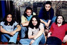 Razorback Pinoy Band Rock Artists, Pinoy, Philippines, Band
