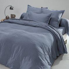 housse de couette lin lav elina draps de lin et linge de maison. Black Bedroom Furniture Sets. Home Design Ideas