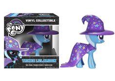 Vinyls: My Little Pony - Trixie | Funko