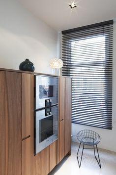 Modern interieur  Meer interieur-inspiratie? Kijk op Walhalla.com