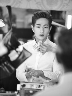 the perfection that is lee jinki #onew
