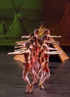 ballet peter pan photography | Grand Rapids Ballet Junior Company-Peter Pan | MLive.com