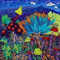 Cathy Carey Art Studio - Galleries & Commissions
