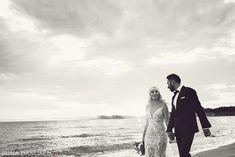 Destination Wedding - Glyfada, Greece - Beach Wedding Photography Glyfada Greece, Beach Wedding Photography, Destination Wedding, Couple Photos, Couples, Animals, Couple Shots, Animales, Animaux