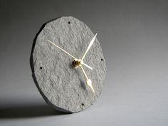 paper pulp clock | BLURECO  #paperpulp #clock