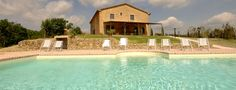 TUSCANY HOLIDAY VILLA RENTALS - Luxury Villa Vacation Rentals with private pool near Pisa - Italy    http://www.vacation-key.com/locations_43266.html