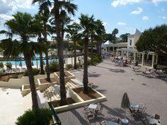 Adriana Beach Club Hotel Resort - Praia da Falésia - Algarve - Portugal