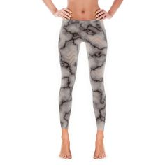 Chevron Marble Classic Leggings – Mischievous Design obsessed 😻😻😻