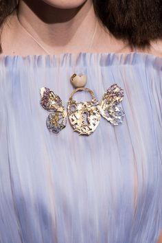 Schiaparelli at Couture Spring 2016 - Livingly