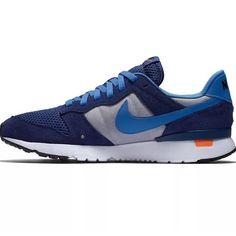 competitive price d773a 35e65 Nike Archive 83.M Size  Men s 10 Color  Loyal Blue Star Blue