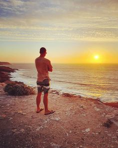 Western Australia, Caravan, West Coast, Offroad, Exploring, Travel Photography, Celestial, Sunset, Lifestyle