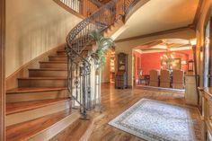 Luxury Stairs Gallery