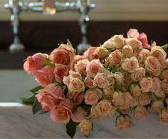 DECORACION: Flores