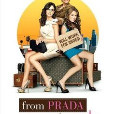 From Prada to Nada is a modern twist on Jane Austen's Sense and Sensibility, is…