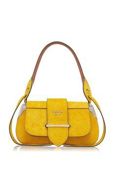 e8cee6322eeb Prada Suede Top Handle Bag handmade leather handbags