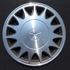 2006 2007 2008 2009 Ford Fusion Hubcap / Wheel Cover 16