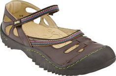 Womens Jambu Shoes - Planet Mary Janes - Free Shipping and Returns