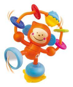 Another great find on #zulily! Wacky Monkey Toy #zulilyfinds