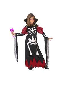 déguisement squelette Gants-vert blanc 2 x paires Halloween Déguisement Robe