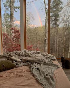 Dream Rooms, Dream Bedroom, Future House, Pretty Room, Room Goals, Dream Apartment, New Energy, Aesthetic Bedroom, House Goals