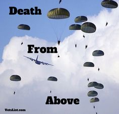 Airborne Army, Airborne Ranger, 82nd Airborne Division, Military Jokes, Military Men, Us Army Rangers, Kevin Lee, Parachute Regiment, Army Love