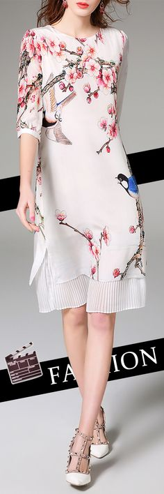 Classy Asian Silk. Elegant Oriental Printing and More are Waiting for You. Visit VIPme.com NOW!