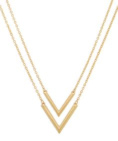 Look at this #zulilyfind! Cate & Chloe Goldtone Rylan Warrior Necklace by Cate & Chloe #zulilyfinds