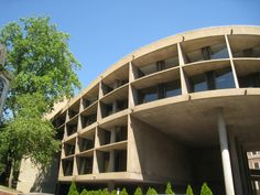 Galería - 9 cosas que no sabías sobre Le Corbusier - 9