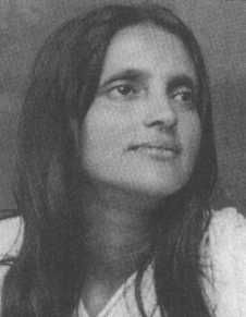 """As you love your own body, so regard everyone as equal to your own body. When the Supreme Experience supervenes, everyone's service is revealed as one's own service. Call it a bird, an insect, an animal or a man, call it by any name you please, one serves one's own Self in every one of them."" ~Sri Anandamayi Ma"