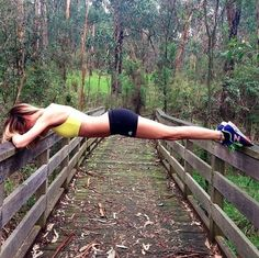#plank #fit