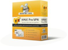 Worried about being safe and secure on the Internet? Use a good VPN! http://hidemyass.com/vpn/r5098/