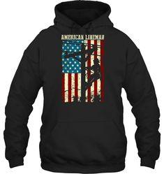 Lineman American flag Electric Cable #lineman #linemanpride #linemanproblems #linemanattitude #linemangifts #linemanswag #linemansafety #linemanrodeo #linemanprobs #LinemanLife #linemanlady #linemangirlfriend #linemangift #linemanflag #linemandala #linemanboots #linemanappreciation #linemanager #lineman101 Lineman Gifts, Gifts For Father, American Flag, Cable, Electric, Cabo, American Fl, Electrical Cable, American Flag Apparel