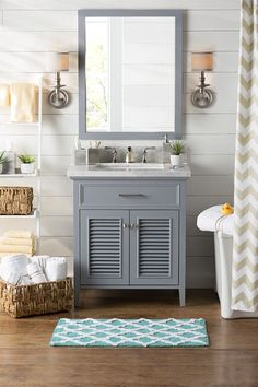 There is no better time than now to start those home improvement projects you've had in mind. Whether you are interested in new bamboo flooring or want to update the faucets and fixtures of your bathroom, we've got everything for your home improvement needs here! Shop our tools, appliances, storage and Wayfair your home!