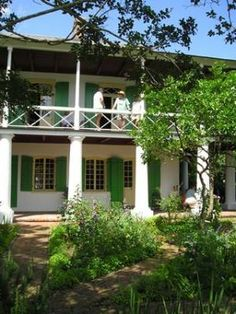 Tucked away on the banks of Bayou St. John in the Esplanade Ridge neighborhood, the Pitot House is a Creole colonial plantation home that was built in the 18th century, and it is the only one of its kind in New Orleans that is open to the public.