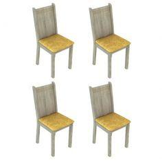Compre Cadeira 4290 Acacia e pague em até 12x sem juros. Na Mobly a sua compra é rápida e segura. Confira!