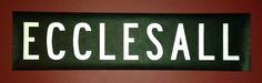 Ecclesall bus blind