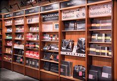 Moleskine   Aksara    www.aksara.com