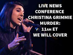 Christina Grimmie RIP (em)