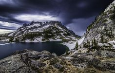 Into the Storm by Chris  Williams Exploration Photography on 500px