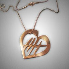 Must have!...Will have! <3  ~CHAPTER V NECKLACE