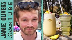 Piña Colada Cocktail - Two Ways | Rich Hunt
