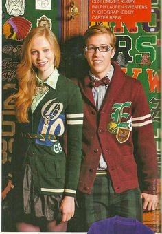 Teen Vogue editorial