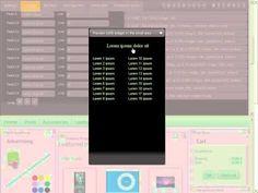 HOW TO CONTROL THE ixt06 WIDGET :: PrestaShop CPanel by IXThemes 7.0